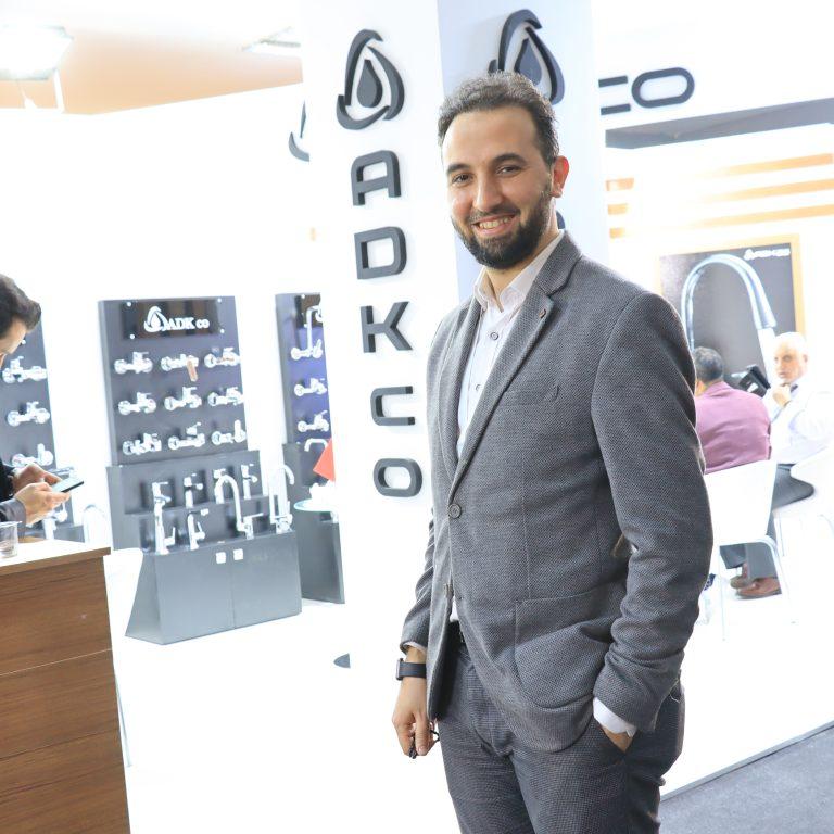 إياد جميلة - شريك İyad Jameela Ortak