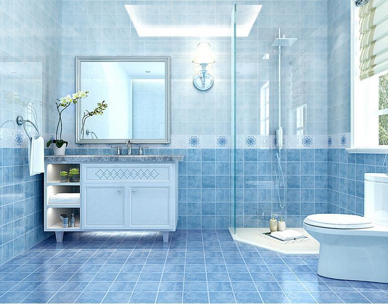 نصائح لاختيار إكسسوارات الحمامات