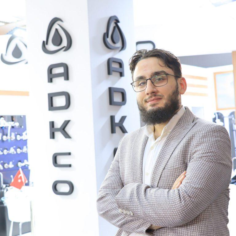 Mutaz Dakak - Ortak معتز الدقاق - شريك
