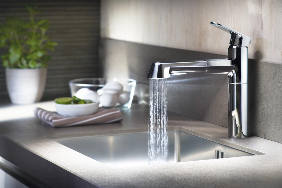 ما المواد الداخلة في صناعة صنبور المياه؟